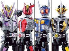 Kamen Rider So-Do Chronicle Kamen Rider Den-O Exclusive Box of 10