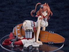 Kantai Collection Wonderful Hobby Selection Saratoga 1/8 Scale Figure