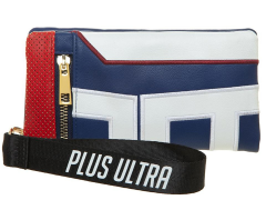 My Hero Academia U.A. High School Clutch Wallet