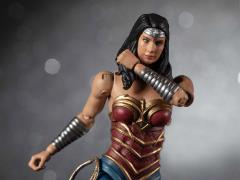 Injustice 2 Wonder Woman 1:18 Scale PX Previews Exclusive Figure