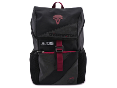 Overwatch Reaper Backpack