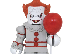IT (2017) Vinimate Pennywise