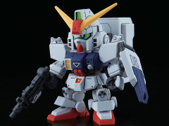 Gundam SDCS #11 Gundam Ground Type Model Kit