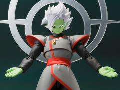 Dragon Ball Super S.H.Figuarts Zamasu (Potara Ver.)