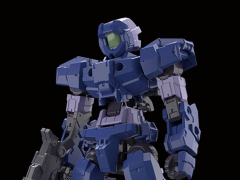 30 Minute Missions #03 eEXM-17 (Alto Blue) Model Kit