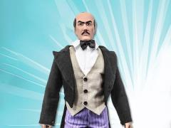 "DC World's Greatest Heroes Alfred Pennyworth 12"" Retro Figure"
