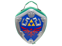 The Legend of Zelda Hylian Shield Molded Lunchbox