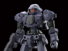 30 Minute Missions #05 bEXM 15 (Portanova Dark Gray) Model Kit