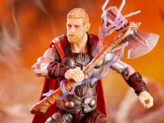 Avengers: Infinity War Marvel Legends Thor (Cull Obsidian BAF)