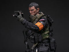 Russian Spetsnaz FSB Alpha Group 1/6 Scale Figure