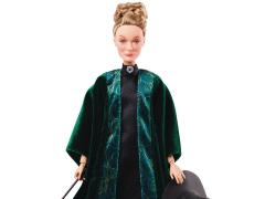 Harry Potter Wizarding World Minerva McGonagall Doll