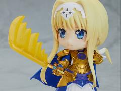 Sword Art Online: Alicization Nendoroid No.1105 Alice Synthesis Thirty