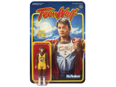 Teen Wolf ReAction Scott Howard (Varsity Edition) Figure