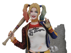 Suicide Squad Gallery Harley Quinn Figure
