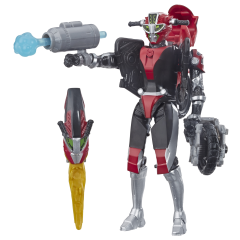 Smash beastbot BRAND NEW Power Rangers Bête Morphers Deluxe Figure