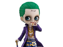 Suicide Squad Q Posket The Joker (Special Color)
