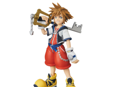 Kingdom Hearts Ultra Detail Figure No.472 Sora