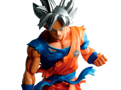 Super Dragon Ball Heroes Ichibansho Ultra Instinct Goku