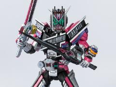 Kamen Rider S.H.Figuarts Kamen Rider Zi-O (Decade Armor) Exclusive