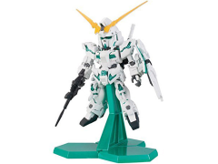 Gundam DX Mechanic Cross Model Full Armor Unicorn Gundam Destroy Mode (Part A)