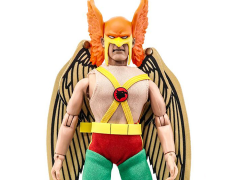 "DC World's Greatest Heroes Super Powers Hawkman 8"" Retro Figure"