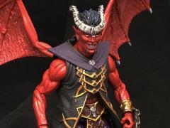 Vitruvian H.A.C.K.S. Eligor & Gomory (Demon Profiteers)