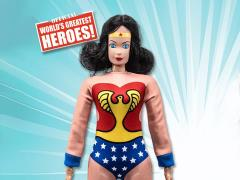 "DC World's Greatest Heroes Wonder Woman 12"" Retro Figure"
