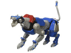"Voltron: Legendary Defender 5"" Blue Lion"