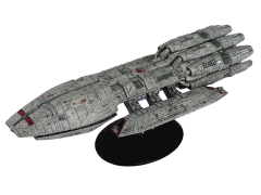Battlestar Galactica Ship Collection #8 Battlestar Pegasus