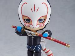 Persona 5 Nendoroid No.1103 Yusuke Kitagawa (Phantom Thief Ver.)