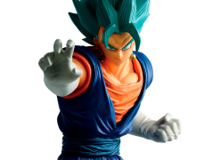 Super Dragon Ball Heroes Ichiban Kuji Super Saiyan God Super Saiyan Vegito