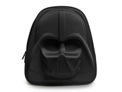 Star Wars Darth Vader 3D Molded Nylon Backpack