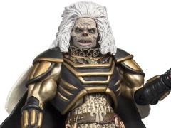 Masters of the Universe Collector's Choice William Stout Collection Karg