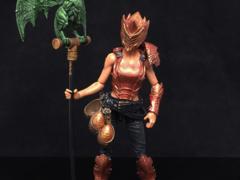 Vitruvian H.A.C.K.S. Gharalia (Dragon Harvester)