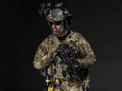 DEA Special Response Team Agent (El Paso) 1/6 Scale Figure