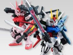 Gundam FW Gundam Converge: Core Perfect Strike Gundam & Strike Rouge (I.W.S.P.) Exclusive Two-Pack