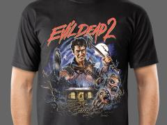 Evil Dead 2: Dead By Dawn T-Shirt