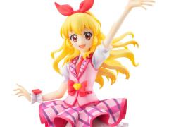 Aikatsu! Lucrea Ichigo Hoshimiya (Pink Stage Ver.) 1/7 Scale Figure