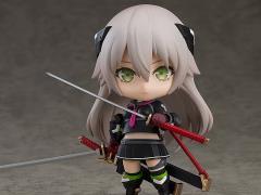 Heavily Armed High School Girls Nendoroid No.1111 Ichi