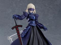 Fate/stay night: Heaven's Feel figma No.432 Saber (Alter) 2.0