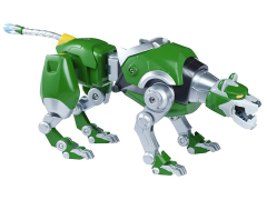 Voltron: Legendary Defender Legendary Series Green Lion