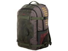 Star Wars Heroes & Villains Mandalorian Built-Up Backpack
