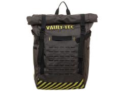 Fallout 76 Vault-Tec Rolltop Backpack