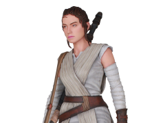 Star Wars Milestones Rey (The Force Awakens) Limited Edition Statue