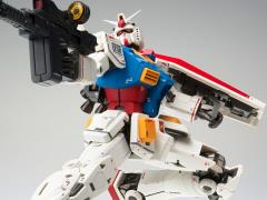 Gundam Fix Figuration Metal Composite RX-78-2 Gundam (40th Anniversary Ver.)