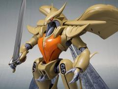 Aura Battler Dunbine Robot Spirits Botune Exclusive