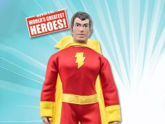"DC World's Greatest Heroes Shazam 12"" Retro Figure"