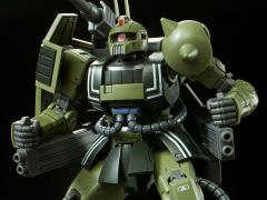 Gundam HG The Origin 1/144 Zaku Cannon Exclusive Model Kit