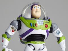 Toy Story Legacy of Revoltech LR-046 Buzz Lightyear (Renewal Package Ver.)