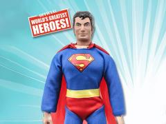 "DC World's Greatest Heroes Superman 12"" Retro Figure"